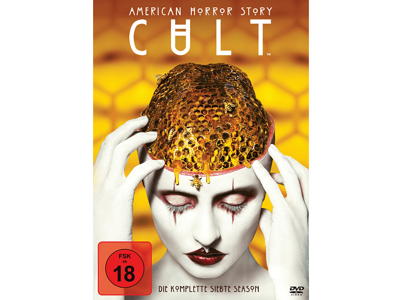 American Horror Story Season 7: Cult DVD von FOX