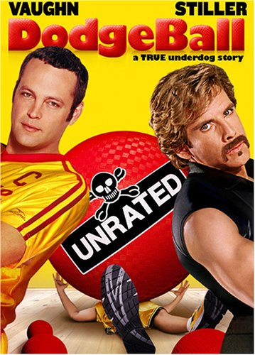 Dodgeball: A True Underdog Story von 20TH CENTURY FOX