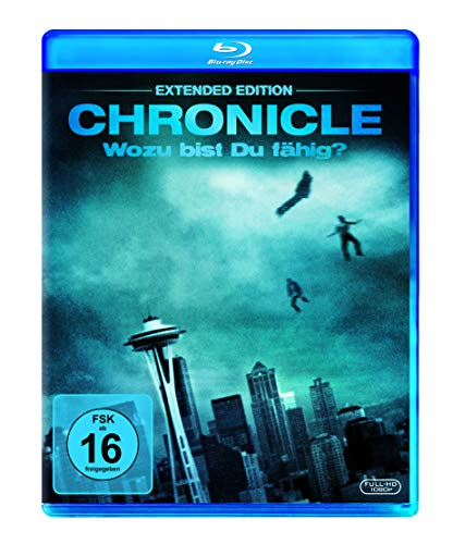 Chronicle - Wozu bist du fähig? [Blu-ray] von 20th Century Fox Entert.