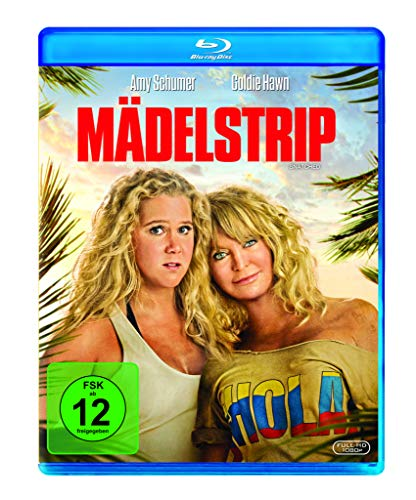 Mädelstrip [Blu-ray] von 20th Century Fox Home Entertainment