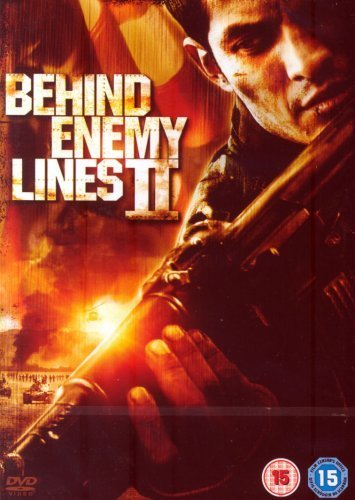 Behind Enemy Lines Ii [UK Import] von 20th Century Fox
