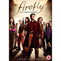 Firefly - Complete Series von 20th Century Fox