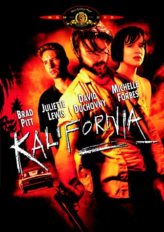 Kalifornia von 20th Century Fox