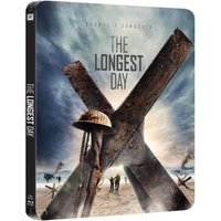 Longest Day - Steelbook Edition von 20th Century Fox