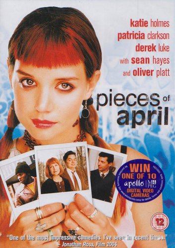 Pieces Of April [UK Import] von 20th Century Fox