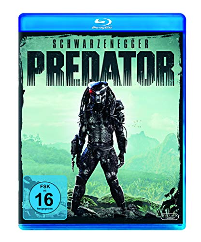 Predator 1 - Ultimate Hunter Edition [Blu-ray] von 20th Century Fox
