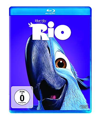 Rio [Blu-ray] von 20th Century Fox