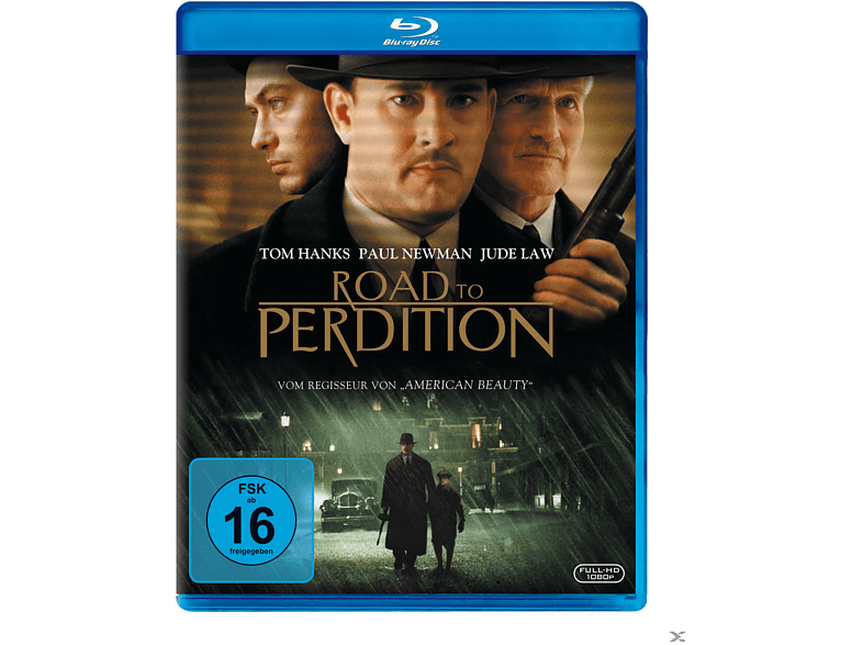 Road to Perdition Blu-ray von FOX
