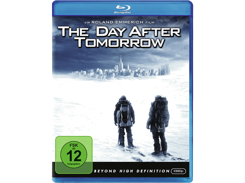 The Day After Tomorrow [Blu-ray] von FOX