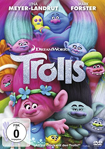 Trolls von 20th Century Fox