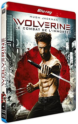 Wolverine : Le combat de l'immortel [Blu-ray] von 20th Century Fox