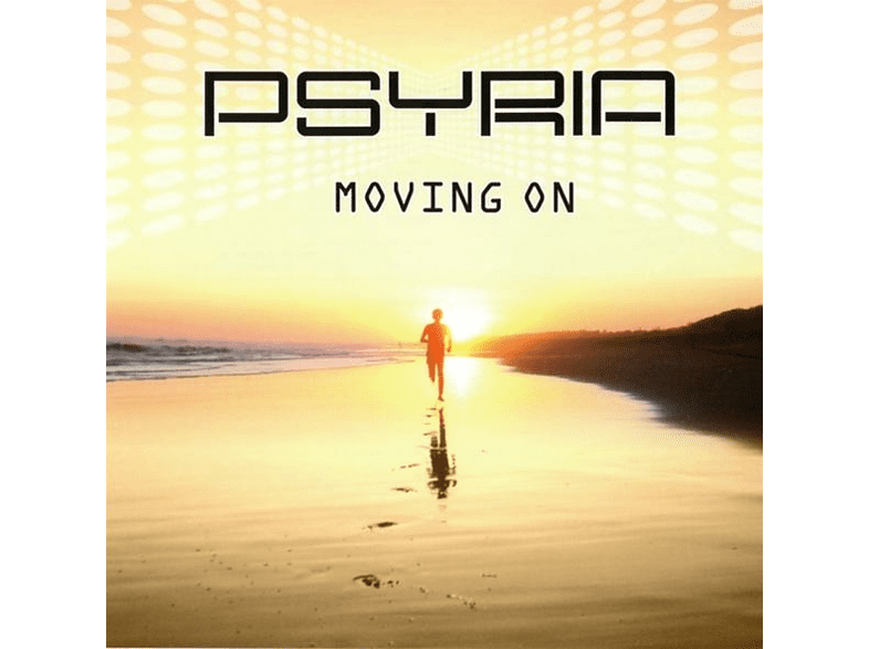 Psyria - Moving On [CD] von 3H DANCE R