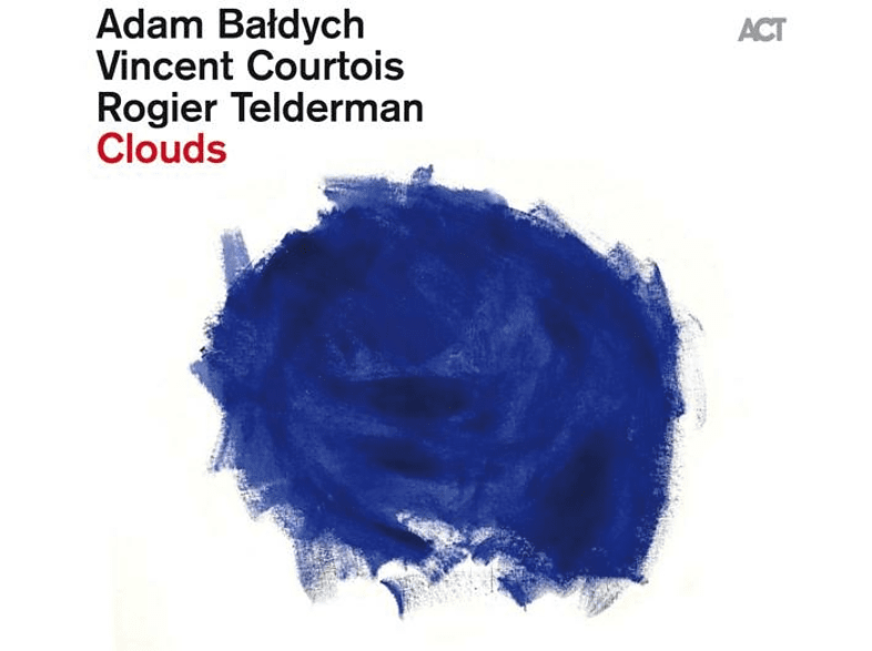 Clouds Baldych,Adam/Courtois,Vincent/Telderman,Rogier auf CD online von ACT