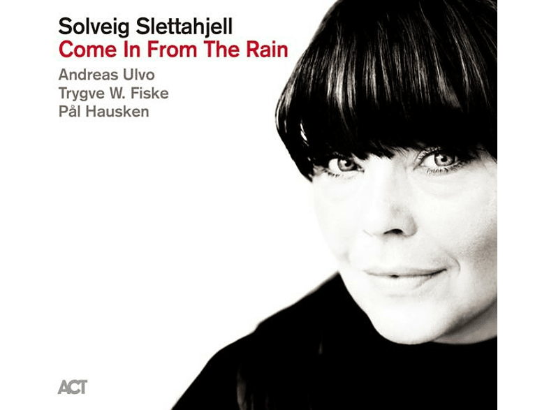COME IN FROM THE RAIN Solveig Slettahjell auf Vinyl online von ACT