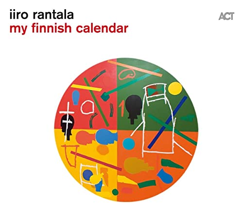 My Finnish Calendar von ACT