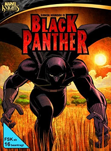 Black Panther (Marvel Knights) von ALIVE AG