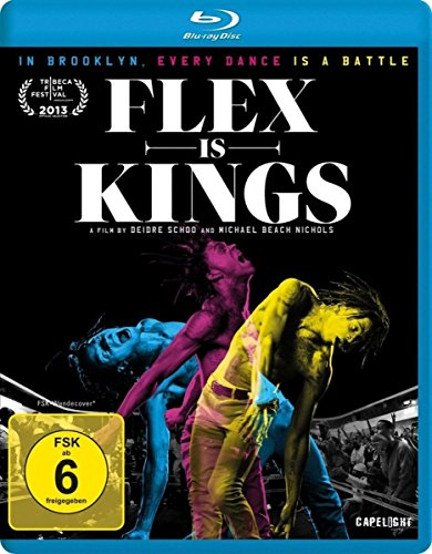 Flex Is King [Blu-ray] von ALIVE AG