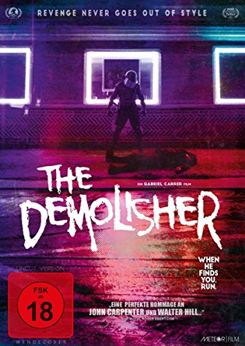The Demolisher (Uncut) von ALIVE AG