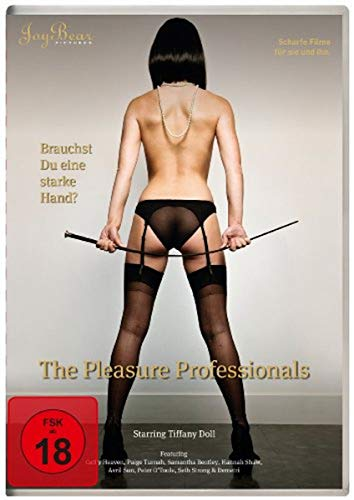 The Pleasure Professionals von ALIVE AG