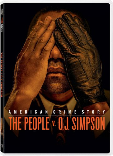 American Crime Story: The People v. O.j. Simpson von 20th Century Fox
