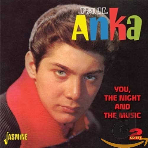You the Night & the Music von ANKA,PAUL