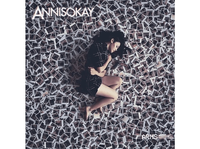 Annisokay - Arms [CD] von ARISINGEMP