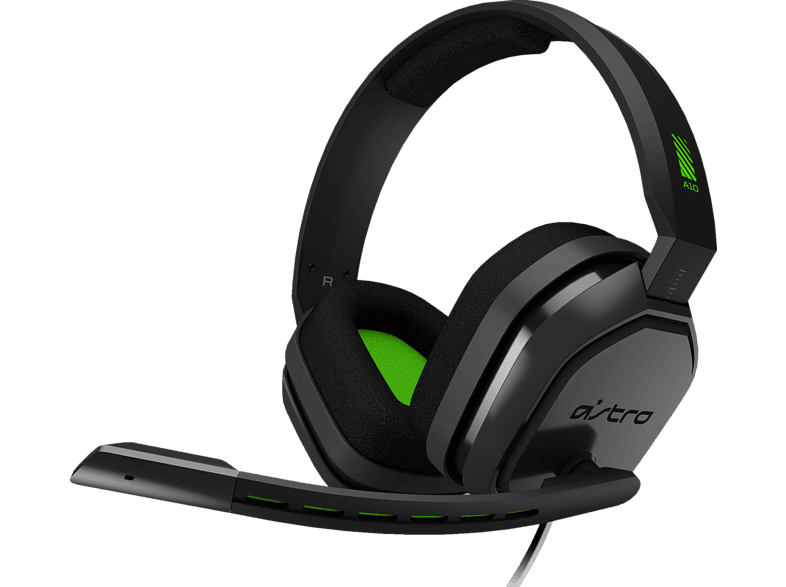 ASTRO GAMING A10 for Xbox One Gaming Headset, Grau/Grün von ASTRO GAMING