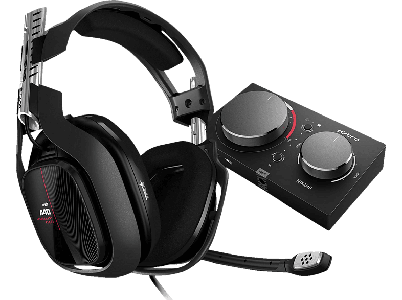 ASTRO GAMING A40 TR + MixAmp Pro TR for Xbox One & PC Gaming Headset von ASTRO GAMING