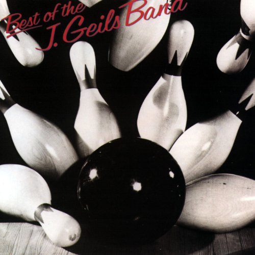 The Best of J.Geils Band von ATLANTIC RECORDS