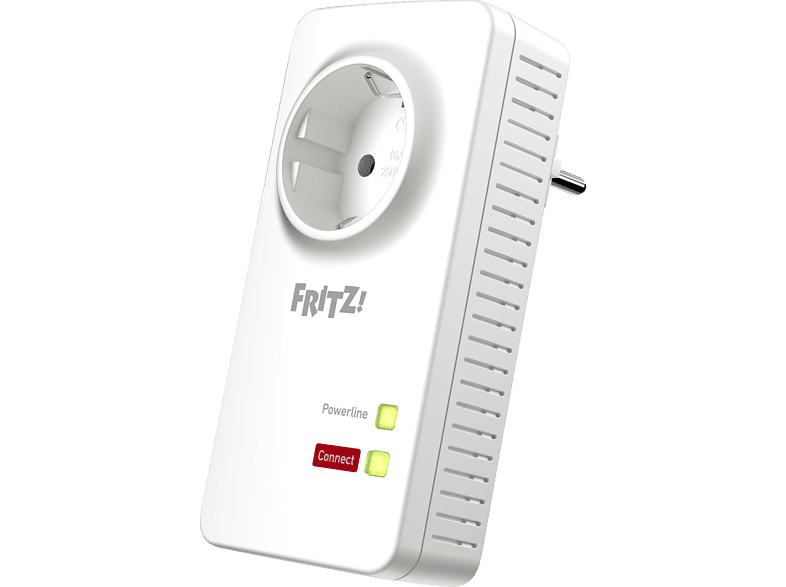 Powerline Adapter AVM FRITZ!Powerline 1220E von AVM