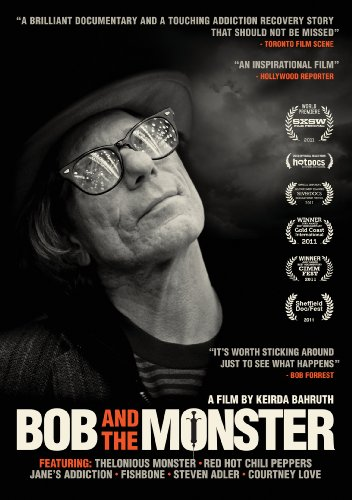 Bob And The Monster [UK Import] von Acetate Records