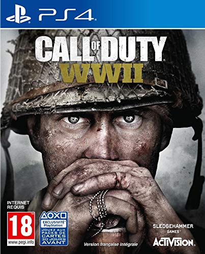 Call of Duty : World War II von Activision
