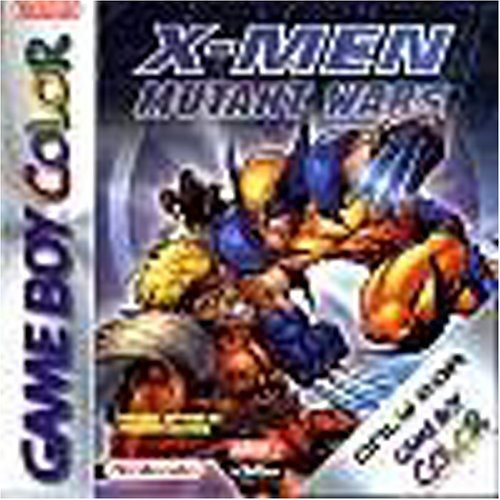 X-Men - Mutant War von Activision