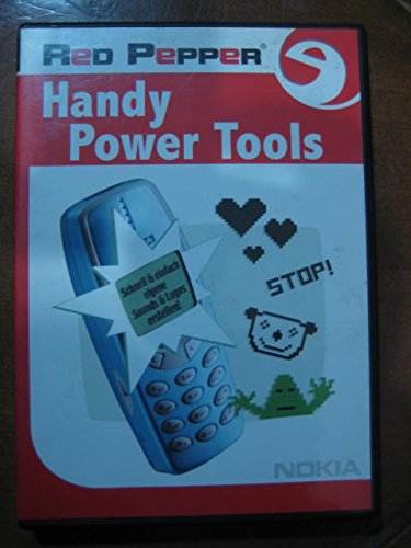 Handy Power Tools [Red Pepper] von Ak tronic