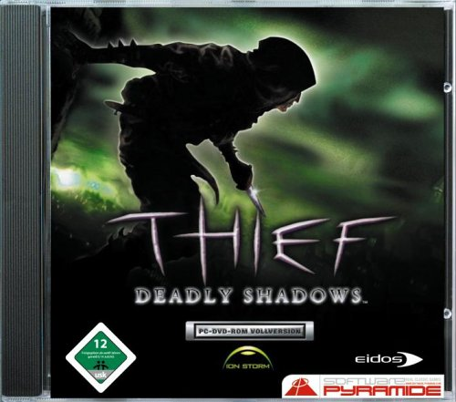 Thief: Deadly Shadows (DVD-ROM) (Software Pyramide) von Ak tronic