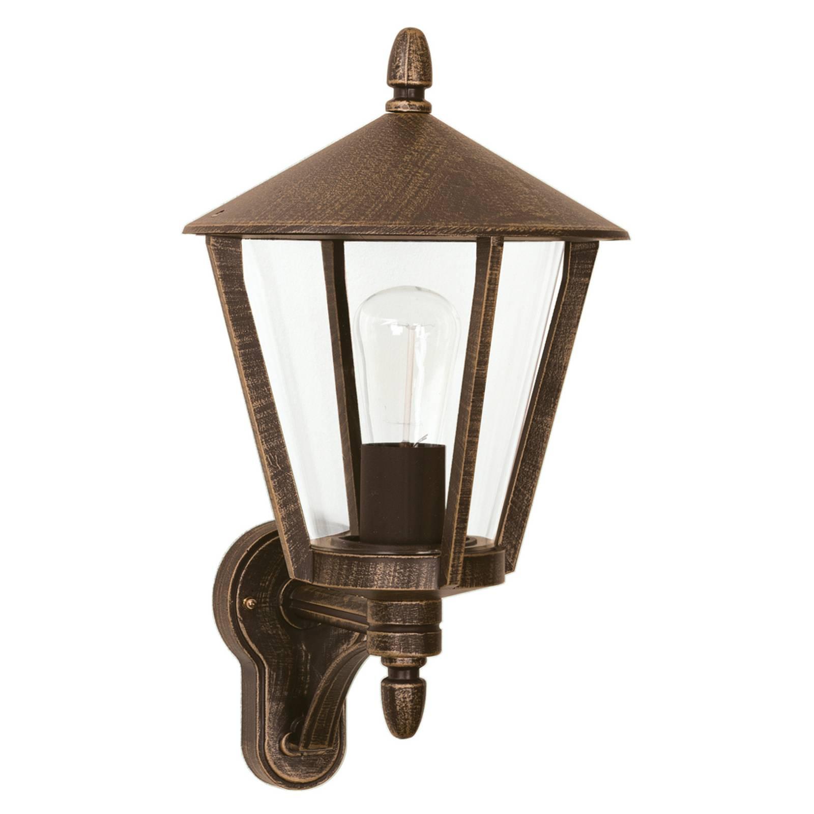 wandbeleuchtung von albert leuchten bei i love. Black Bedroom Furniture Sets. Home Design Ideas