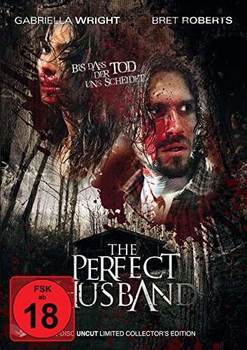 The Perfect Husband (Mediabook, + DVD) [Blu-ray] von Alive AG