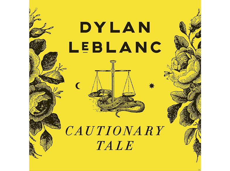 Dylan Leblanc - Cautionary Tale [CD] von MEMBRAN