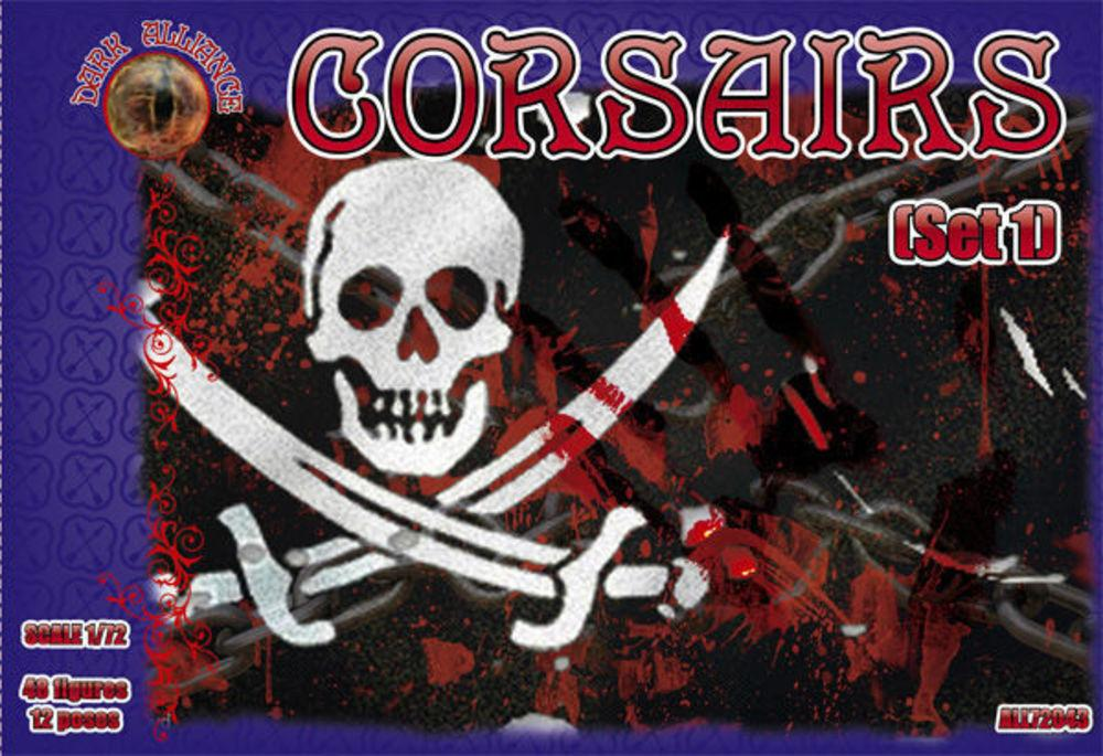 Corsairs - Set 1 von Alliance
