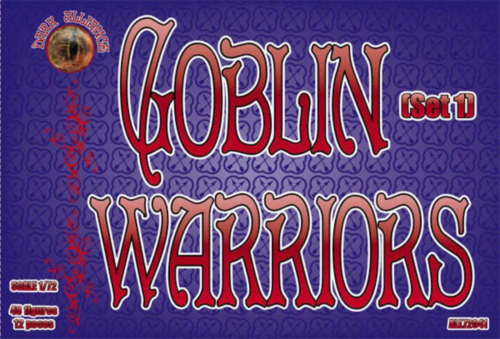 Goblin Warriors [Set 1] von Alliance