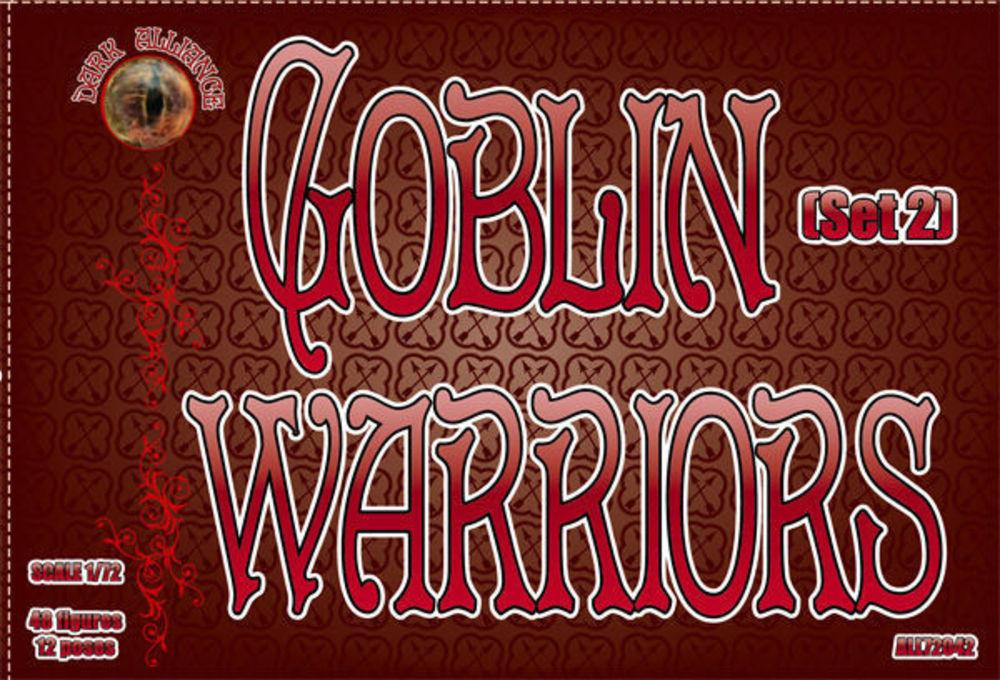 Goblin Warriors [Set 2] von Alliance