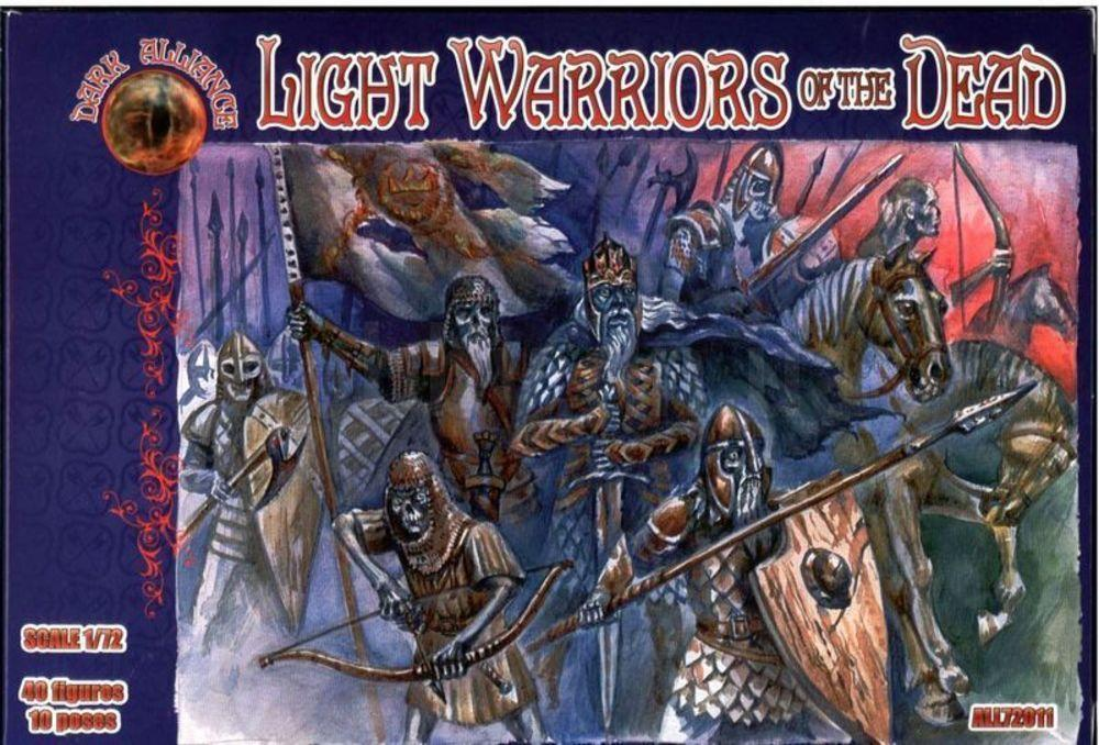 Light warriors of the Dead von Alliance