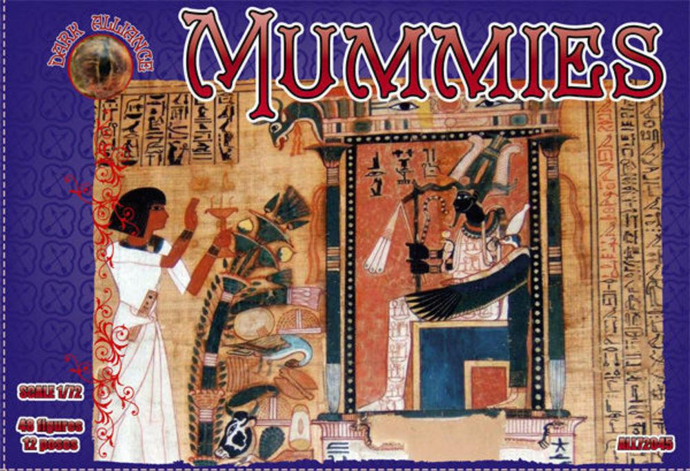 Mummies von Alliance