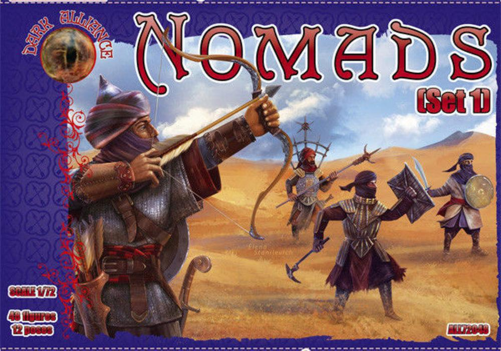 Nomads - Set 1 von Alliance
