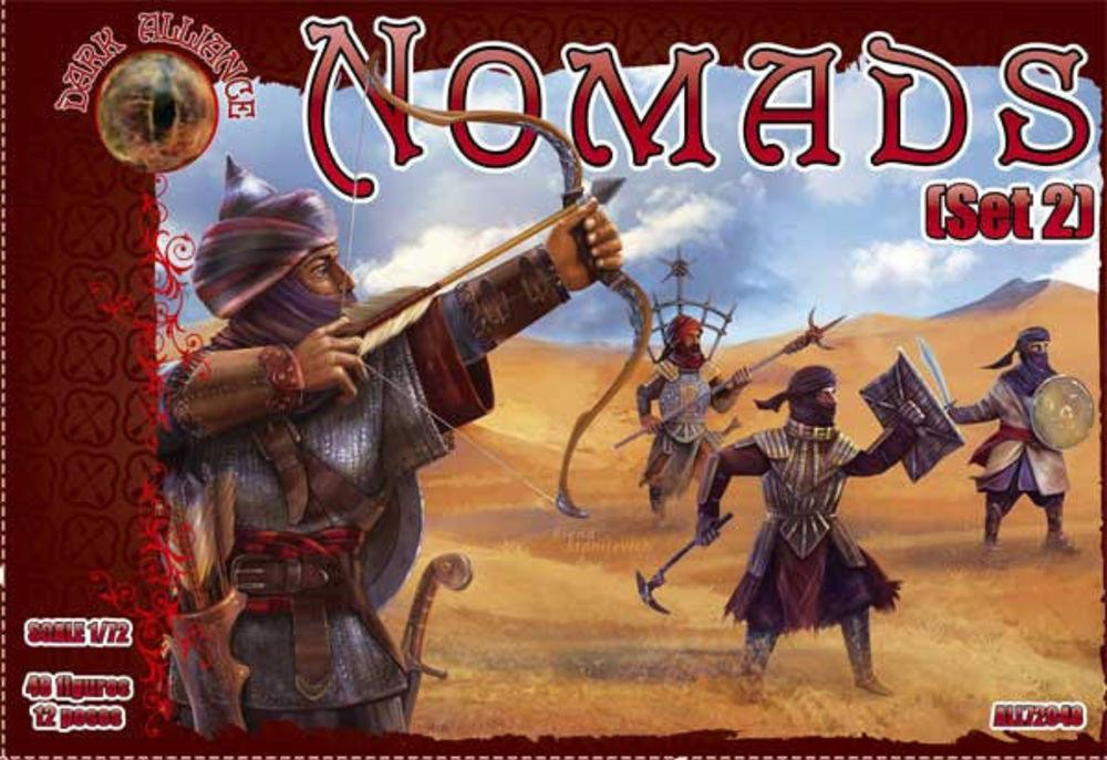 Nomads - Set 2 von Alliance