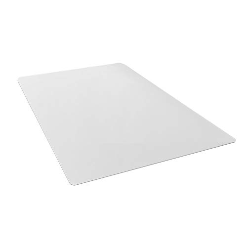Amazon Basics PC Anti-Slip Hard Floors Chair Mat 47'' x 35'' von Amazon Basics
