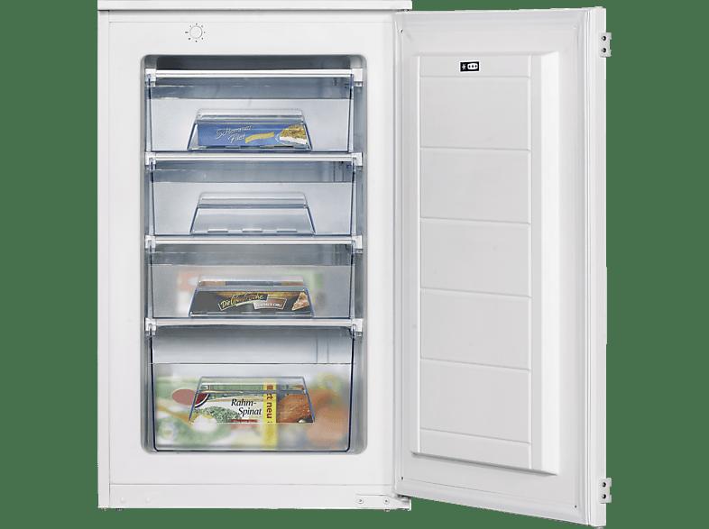 Amica Kühlschrank Ks 15123 W : Weiß kühl gefrierschränke von amica bei i love tec