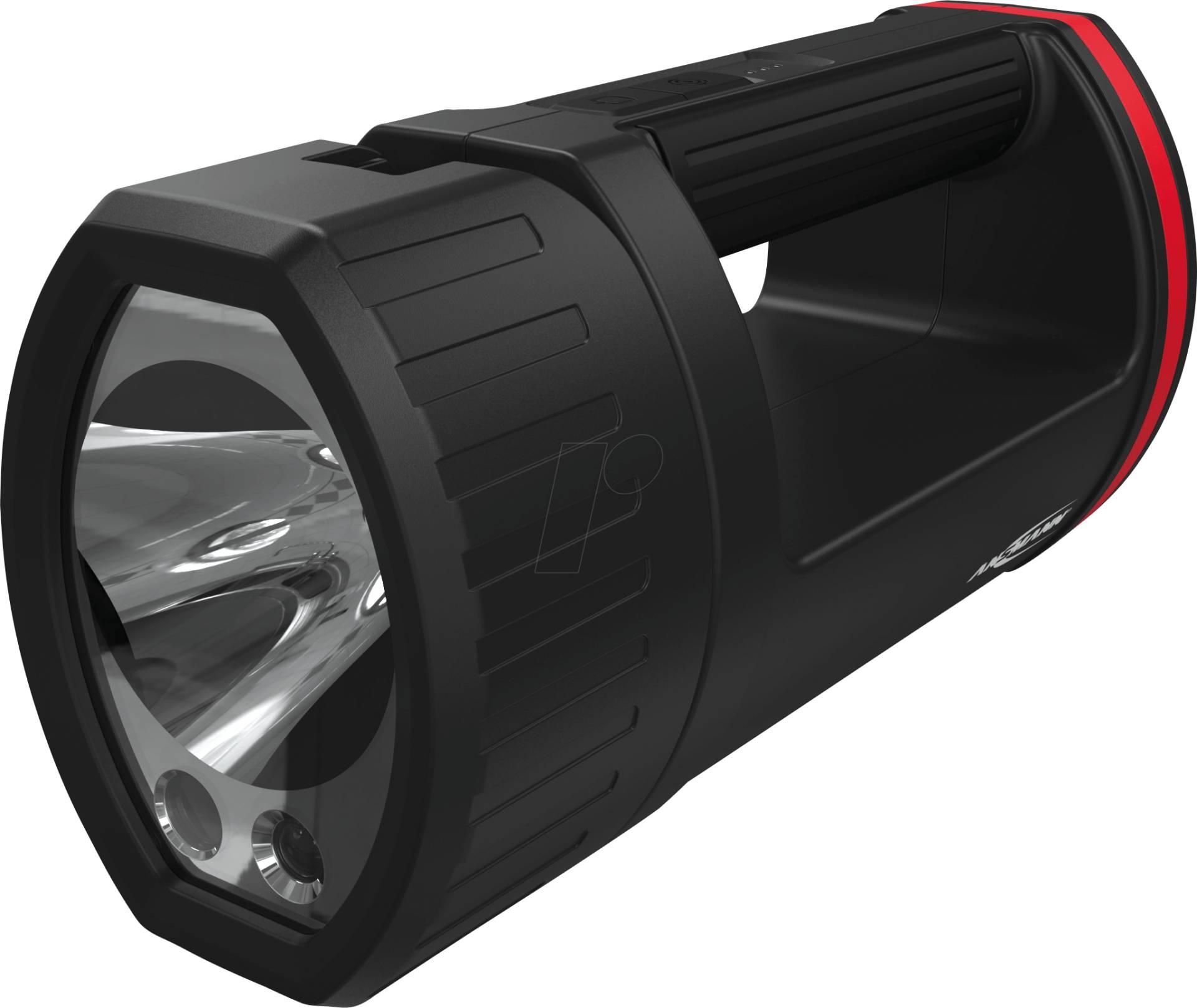 Ansmann LED Multipack Tachenlampen Set