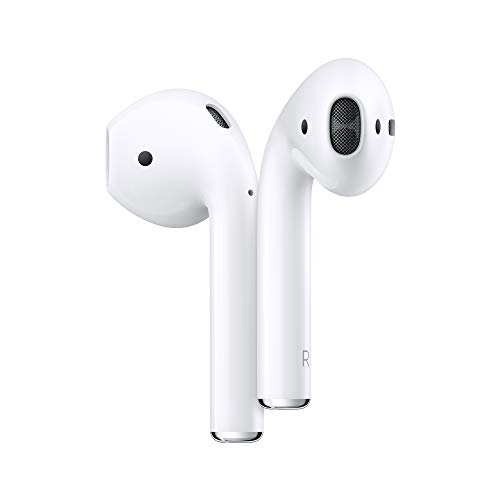 Apple AirPods mit kabelgebundenem Ladecase (2. Generation) von Apple