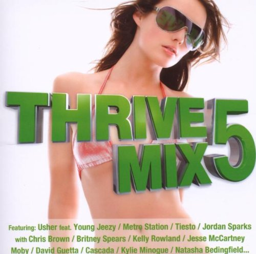 ThriveMix 05 von Arista Usa (Sony BMG)
